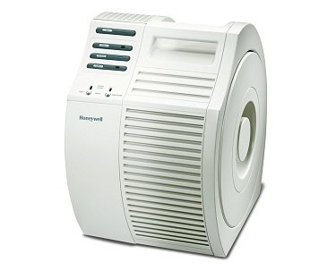 Honeywell 17000-S QuietCare Air purifier