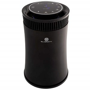 SilverOnyx 4 in 1 Air Purifier