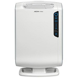 Fellowes AeraMax Baby DB55 Ultra