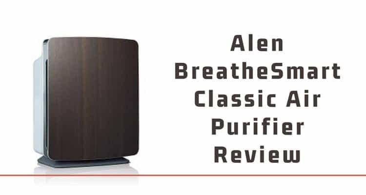 Alen BreatheSmart