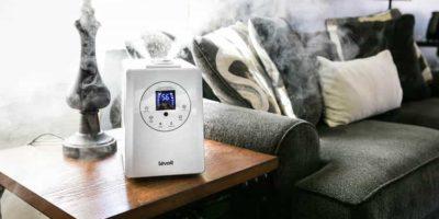 levoit humidifier reviews