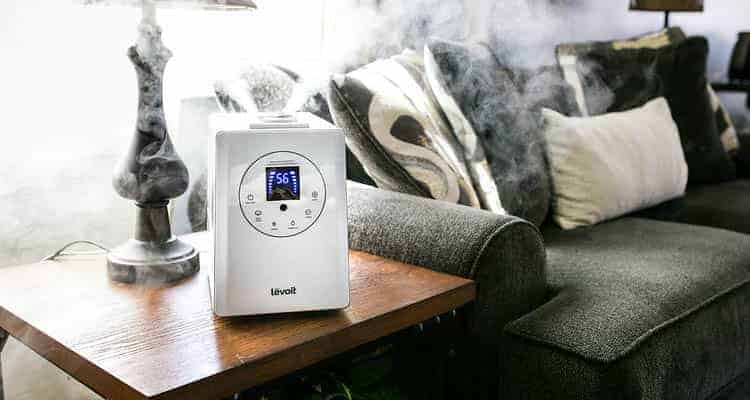 levoit humidifier reviews
