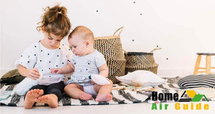 Air Purifiers Safe For Babies