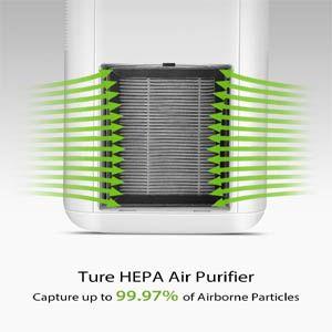 Safest air purifier for babies