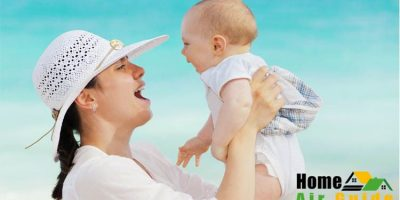 Benefits Of Air Purifier For Baby