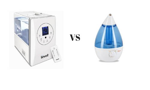 Humidifier or Air Purifier